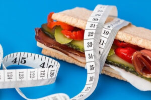 The Makings of a Healthy Weight-Loss Plan